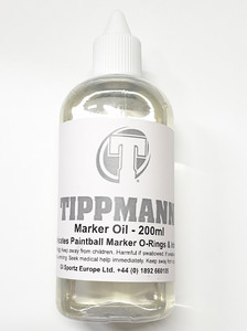 Olejek Tippmann do Markerów paintballowych 200ml