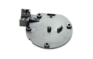 02-44 Feeder bottom plate