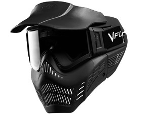 Maska V-force Armor Czarna Thermal