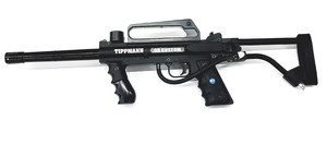 Tippmann 98c ACT sniper Air-Thru